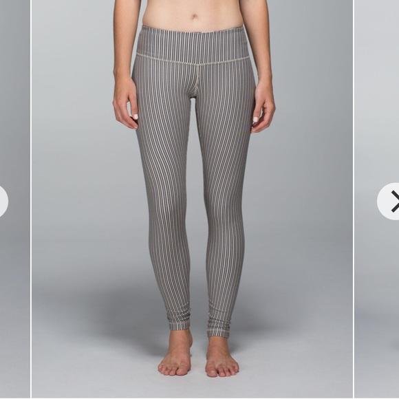 275ee006ca905 lululemon athletica Pants - 🍋lululemon Wunder Under Legging full length